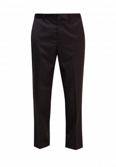 Брюки, Burton Menswear London, цвет: черный. Артикул: BU014EMXXY52. Burton Menswear London