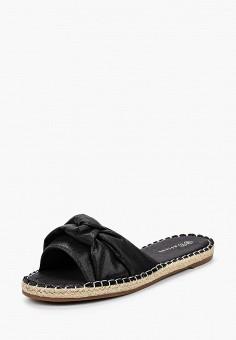 Сабо, Catisa, цвет: черный. Артикул: CA072AWBMKV4. Обувь