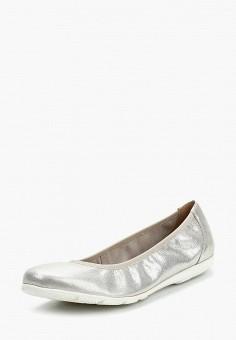 Балетки, Caprice, цвет: . Артикул: CA107AWAAJA4. Обувь / Балетки