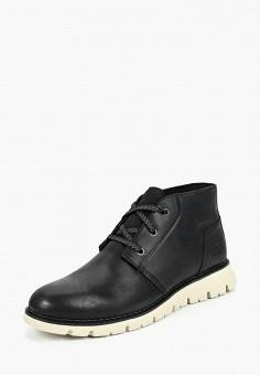 Ботинки Caterpillar P723057, цвет черный