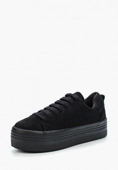 Кеды, Corina, цвет: черный. Артикул: CO055AWBOSK5. Обувь / Кроссовки и кеды / Кеды