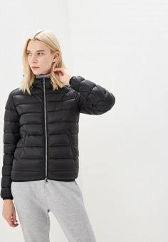 Пуховик, Colmar, цвет: черный. Артикул: CO070EWCIRC9. Premium / Одежда / Верхняя одежда / Зимние куртки
