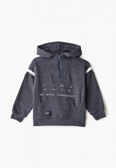 Худи Code 305010, цвет серый