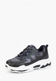 Кроссовки, Dino Albat, цвет: синий. Артикул: DI045AWCJLA7. Обувь