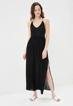 Купить женские макси платья черные от 436 грн в интернет-магазине ... 389c1f4753f9f