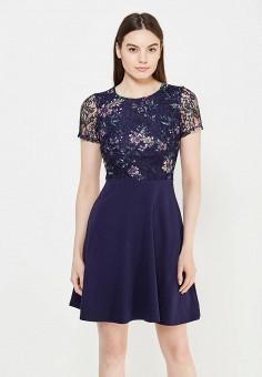 Ламода платье кружевное