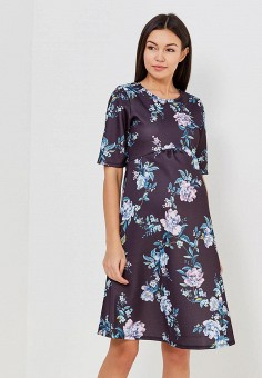 Платье, Dorothy Perkins Maternity, цвет: черный. Артикул: DO028EWAAKC0. Dorothy Perkins Maternity