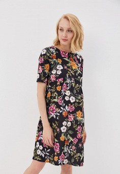 Платье, Dorothy Perkins Maternity, цвет: черный. Артикул: DO028EWAQKZ6. Dorothy Perkins Maternity
