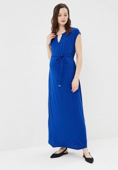 Платье, Dorothy Perkins Maternity, цвет: синий. Артикул: DO028EWAVTL7. Dorothy Perkins Maternity
