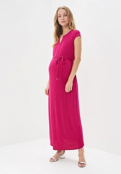 Платье, Dorothy Perkins Maternity, цвет: розовый. Артикул: DO028EWBNET6. Dorothy Perkins Maternity