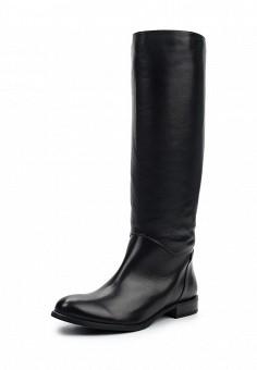 Сапоги, Conhpol-Bis, цвет: черный. Артикул: ER946AWUZM55. Обувь / Сапоги