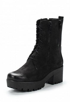Полусапоги, Simen, цвет: черный. Артикул: ER946AWUZN35. Обувь / Сапоги
