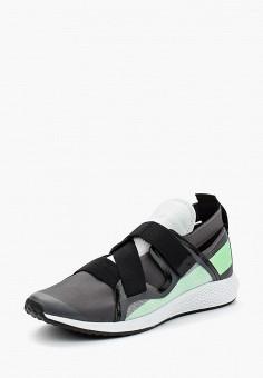 Кроссовки, Fashletics by Tamaris, цвет: серый. Артикул: FA040AWACNV5. Обувь / Кроссовки и кеды / Кроссовки