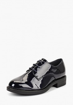 Ботинки, Go-Go, цвет: синий. Артикул: GO017AWCNPD2. Обувь