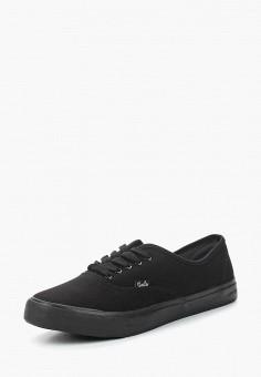 Кеды, Go.Do., цвет: черный. Артикул: GO019AMAJNO1. Обувь / Кроссовки и кеды / Кеды