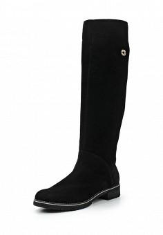 Сапоги, HCS, цвет: черный. Артикул: HC077AWUUF27. Обувь / Сапоги
