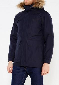 Куртка утепленная, Helly Hansen, цвет: синий. Артикул: HE012EMWOF44. Одежда / Верхняя одежда / Демисезонные куртки