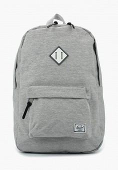 Рюкзак, Herschel Supply Co, цвет: серый. Артикул: HE013BUAOHZ3. Herschel Supply Co