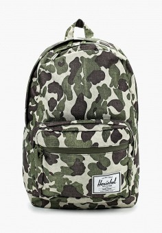 Рюкзак, Herschel Supply Co, цвет: хаки. Артикул: HE013BUAOIA0. Herschel Supply Co