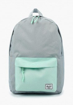 Рюкзак, Herschel Supply Co, цвет: серый. Артикул: HE013BUAOIA4. Herschel Supply Co