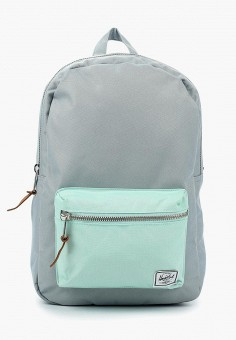 Рюкзак, Herschel Supply Co, цвет: серый. Артикул: HE013BUAOIB1. Herschel Supply Co