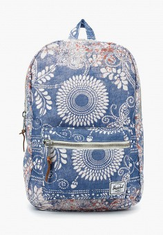 Рюкзак, Herschel Supply Co, цвет: синий. Артикул: HE013BUAOIB4. Herschel Supply Co
