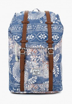 Рюкзак, Herschel Supply Co, цвет: синий. Артикул: HE013BUAOIC5. Herschel Supply Co