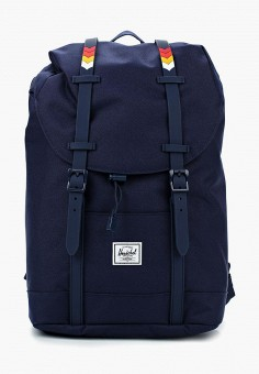 Рюкзак, Herschel Supply Co, цвет: синий. Артикул: HE013BUAOIC6. Herschel Supply Co