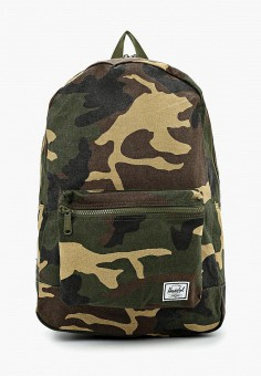 Рюкзак, Herschel Supply Co, цвет: хаки. Артикул: HE013BUAOIJ2. Herschel Supply Co