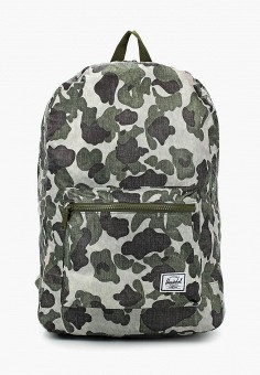 Рюкзак, Herschel Supply Co, цвет: хаки. Артикул: HE013BUAOIJ5. Herschel Supply Co