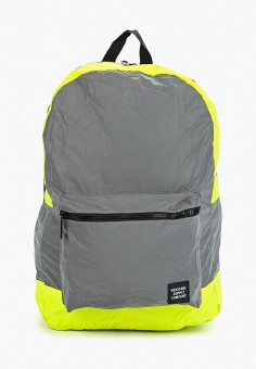 Рюкзак, Herschel Supply Co, цвет: серый. Артикул: HE013BUBKQD9. Herschel Supply Co