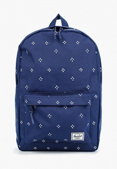 Рюкзак, Herschel Supply Co, цвет: синий. Артикул: HE013BUBKQE5. Herschel Supply Co