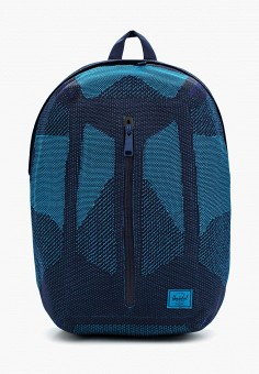 Рюкзак, Herschel Supply Co, цвет: синий. Артикул: HE013BUBKQF0. Herschel Supply Co