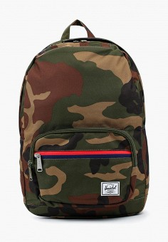 Рюкзак, Herschel Supply Co, цвет: хаки. Артикул: HE013BUBKQF6. Herschel Supply Co