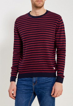 Джемпер, Jack & Jones, цвет: мультиколор. Артикул: JA391EMZJX87. Одежда / Джемперы, свитеры и кардиганы