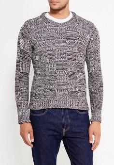 Джемпер, Just Key, цвет: мультиколор. Артикул: JU016EMWKI60. Одежда / Джемперы, свитеры и кардиганы