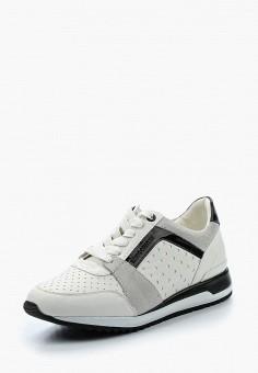 Кроссовки, Keddo, цвет: белый. Артикул: KE037AWAPXJ0. Обувь / Кроссовки и кеды / Кроссовки