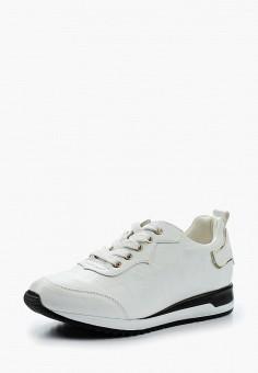 Кроссовки, Keddo, цвет: белый. Артикул: KE037AWAPXJ4. Обувь / Кроссовки и кеды / Кроссовки