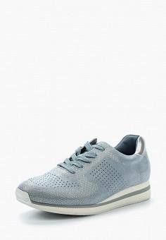 Кроссовки, Keddo, цвет: голубой. Артикул: KE037AWAPXU2. Обувь / Кроссовки и кеды / Кроссовки