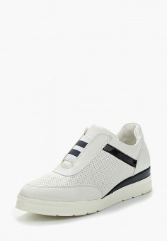 Кроссовки, Keddo, цвет: белый. Артикул: KE037AWAPYF2. Обувь / Кроссовки и кеды / Кроссовки