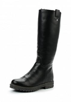 Сапоги, Keddo, цвет: черный. Артикул: KE037AWUDP28. Обувь / Сапоги