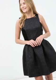Платье Koton 6KAK86089IW, размер 46EU