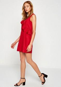 Платье Koton 7YAK82310UW, размер 46EU