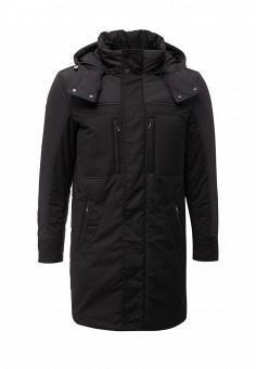 Куртка утепленная, Lab. Pal Zileri, цвет: черный. Артикул: LA059EMUUX33. Премиум / Одежда / Верхняя одежда / Пуховики