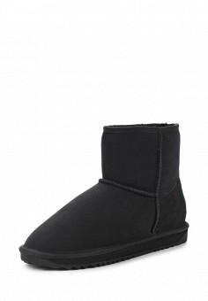 Полусапоги, Lambface, цвет: черный. Артикул: LA093AWZDU37. Обувь / Сапоги
