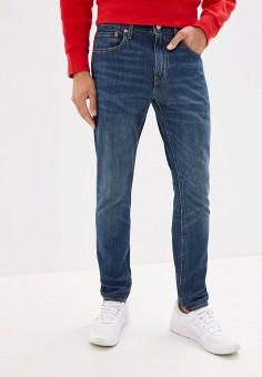 Джинсы Levi's® 2883304250, цвет синий, размер