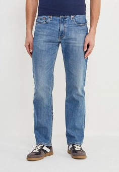 Короткие джинсовые шорты levis мужские или унисекс