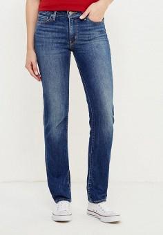джинсы фото женские прямые