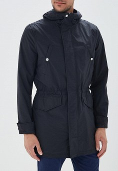 Парка, Lindbergh, цвет: черный. Артикул: LI035EMAHEE8. Одежда / Верхняя одежда / Парки