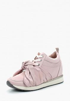 Кеды, LOST INK, цвет: розовый. Артикул: LO019AWAQEV4. Обувь / Кроссовки и кеды / Кеды